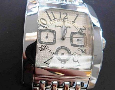 restauration polissage de montres à Montréal bijouterie hidous